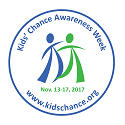 Kids' Chance Awareness Week is Nov. 13-17