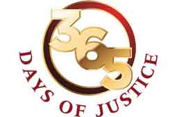 365 Days of Justice