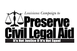 Louisiana Campaign to Preserve Civil Legal Aid Donors