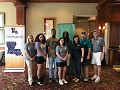 2017 Kids' Chance Golf Tournament