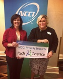 NCCI Supports LBF Kids' Chance